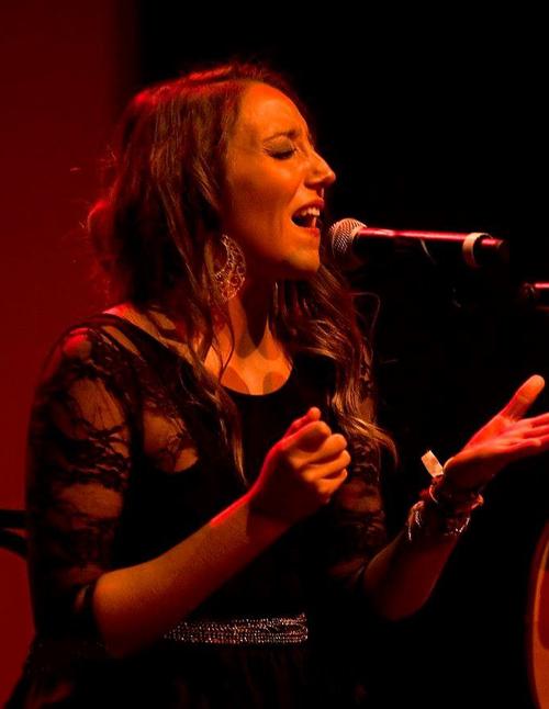 Maria Portillo